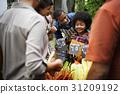 Merchandising Shopping Consumer Commerce Buyer 31209192
