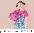 basketball, girl, happiness 31211882