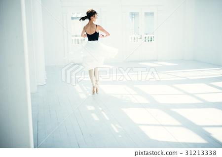 芭蕾舞女演員 31213338