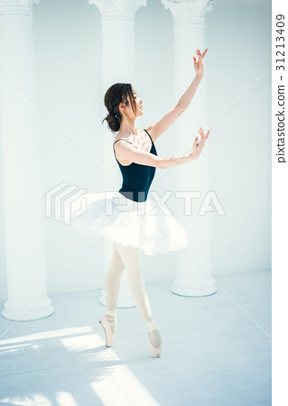 芭蕾舞女演員 31213409