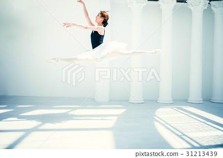 芭蕾舞女演員 31213439