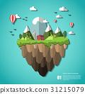 hill tree island 31215079
