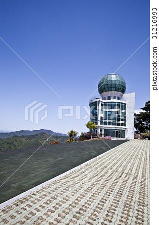 양백산전망대,양백산,단양군,충북 31216993