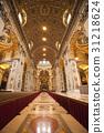 로마, 바티칸, 성베드로성당 31218624