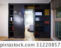 디자인, 마루(건축), 모던 31220857