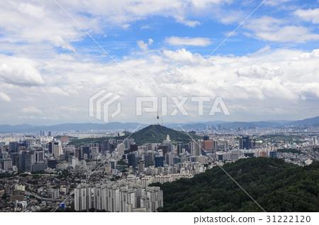 N서울타워,안산,남산,중구,서울 31222120