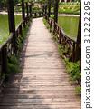 木棧橋 31222295