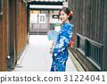Yukata ladies 31224041