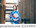 Yukata ladies 31224043