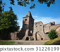 Burg Frankenstein in Germany 31226199