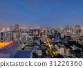 bangkok, city, thailand 31226360