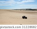 沙漠 交通工具 车辆 31228682