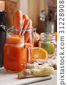 juice, carrot, vegetable 31228908