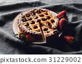 Delicious pie 31229002