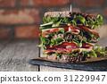 Sandwich 31229947