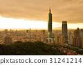 台北 台北101 摩天大樓 31241214