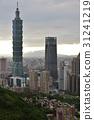 台北 台北101 摩天大樓 31241219