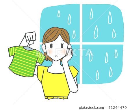 rain, rainy, rainy season 31244470