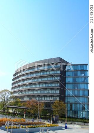 Tohoku University Aobayama campus Faculty of Engineering