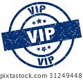 vector, sticker, stamp 31249448