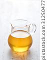 꿀, 벌꿀, 물주전자 31250477