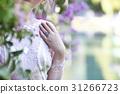 美丽 漂亮 新娘 31266723