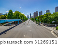 【도쿄】 도시의 교차로 31269151