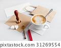 Photo of stationery 31269554