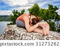 yoga,female,woman 31273262