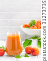 fresh, vitamin, juice 31273735