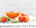 apricot, fruits, fresh 31273741