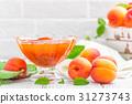 apricot, fruits, fresh 31273743