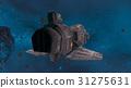 太空飛船 31275631