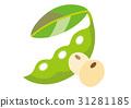 Edo soy illustration 31281185
