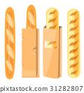 法棍麵包 麵包房 麵包 31282807