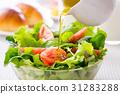 蔬菜沙拉 蔬菜色拉 沙拉 31283288