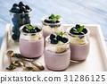 cotta panna dessert 31286125