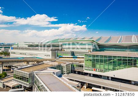 [東京]羽田機場 31287850