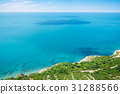 藍色 藍 海岸 31288566
