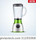 Original Bio Kitchen blender 31293068