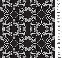 pattern vector seamless 31302232