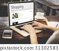 贸易 电脑 电子商务 31302583