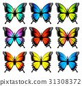 vector color colorful 31308372