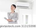 空调 空调器 故障 31315098