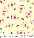 yukata, bear, bears 31315965