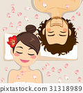 Couple Spa Treatment 31318989