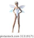 天使 仙子 女性 31319171