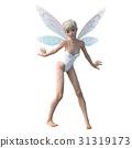 天使 仙子 女性 31319173
