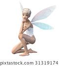 天使 仙子 女性 31319174