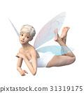 天使 仙子 女性 31319175